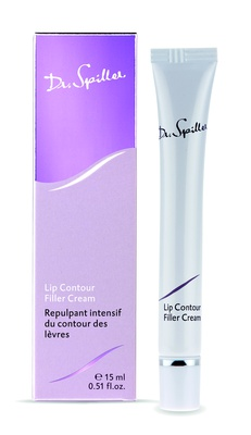Lip-contour-filler-cream